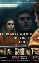 Extremely Wicked Shockingly Evil and Vile 4K Multi Dil izle