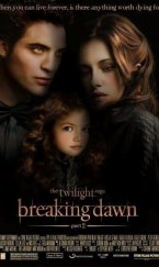 Alacakaranlık Şafak Vakti 2 – The Twilight Saga: Breaking Dawn Part 2 2012