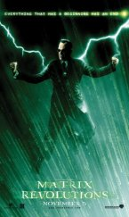 The Matrix Revolutions 2003