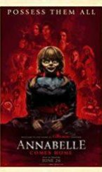 Annabelle 3 – Annabelle Comes Home 2019