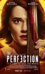 Mükemmellik – The Perfection 2018 Multi Dil 4K izle